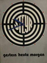 Steyr-Register